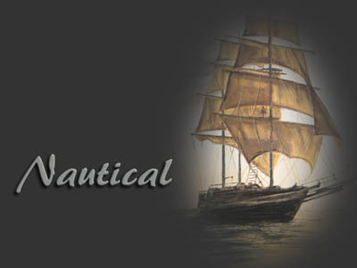 nautical-heading