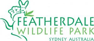 featherdale-wildlife-park-logo